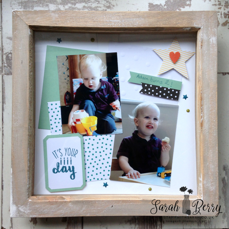 Stampin' Creative Team focus on 'Cool for Kits'