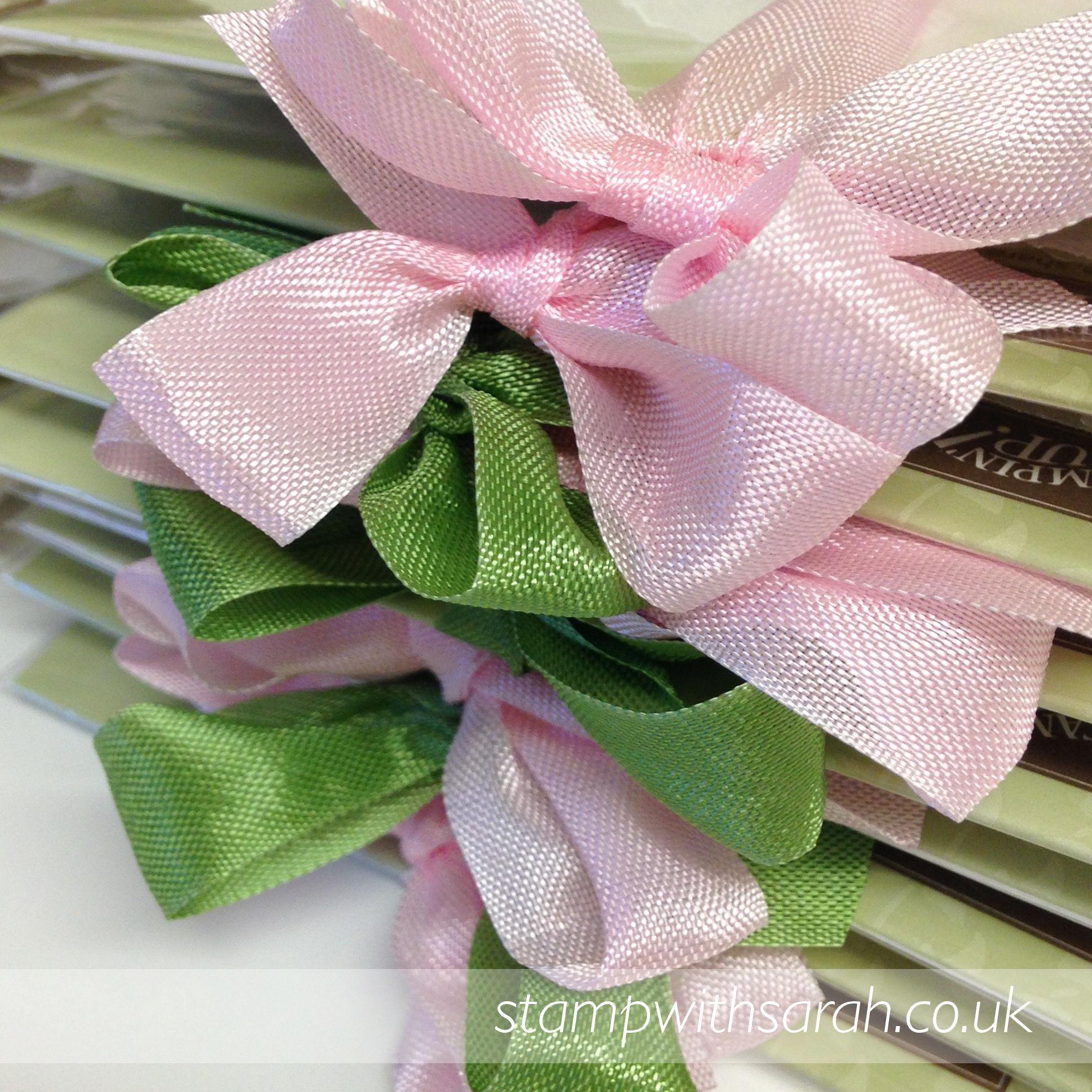 Seam Binding Ribbon